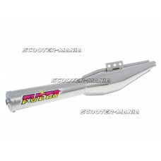 exhaust chromed for Puch Maxi Cross