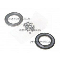 steering bearing RMS upper for Yamaha, MBK, Malaguti