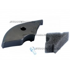 air inlet with filter Polini Evolution for engine case 170.0305