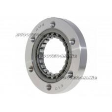 starter clutch / starter gear actuator for MBK, Yamaha 250, 300