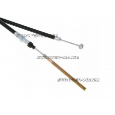 rear brake cable for Aprilia Scarabeo 100
