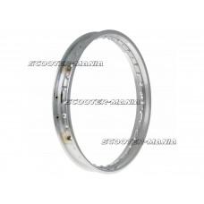 rim chromed 1.40x17 3.0mm