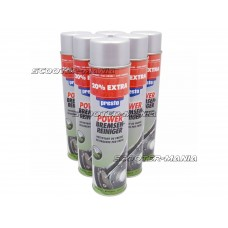 brake cleaner spray / degreaser Presto 6x600ml