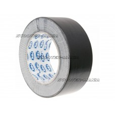 duct tape / gaffer tape 6200 black 48mm x 25m