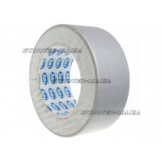 duct tape / gaffer tape 6200 silver 48mm x 25m
