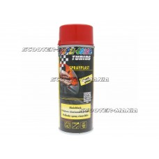 strippable lacquer Dupli-Color Sprayplast red glossy 400ml