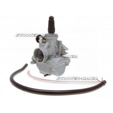 carburetor 16mm for Yamaha DT 50, RD 50