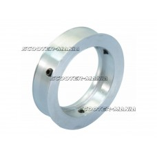 air filter adapter Polini 61mm aluminum for CP Evolution carburetor
