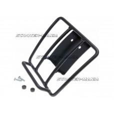 rear luggage rack 70s Classic black for Vespa GT, GTS 125-300cc