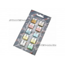 blade fuse 19.2mm RMS set of 10