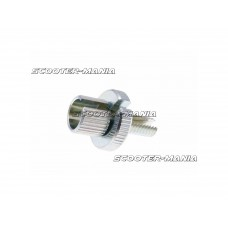 adjusting screw M6x27mm for throttle, brake and clutch cable