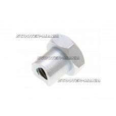 brake cable adjuster nut M6x15mm