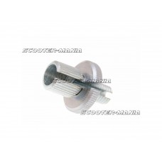 adjusting screw M7x25mm for throttle, brake and clutch cable