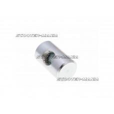 brake cable adjuster barrel 12x20mm