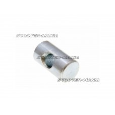 brake cable adjuster barrel 12x22mm