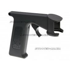 spray pistol grip Dupli-Color Spraymaster black