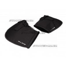 bar mitts / handlebar muffs S-Line black