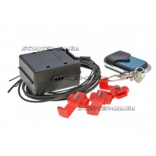 rev limiter / speed limiter remote control for 2-stroke scooters, mopeds