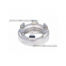 clutch castle nut / crown nut for Vespa Cosa, PX, Rally, Super, Sprint