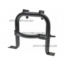 main stand / center stand black, total height 17cm for Puch Maxi