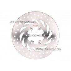 brake disc for Derbi Senda DRD, Gilera SMT