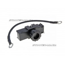 battery cutoff / disconnect switch for motorcycle, scooter, quad, ATV, jet ski, boat