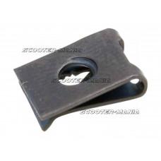 body speed nut / plate nut 8x10.5 2.9mm wood thread