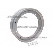 rim 2.10-10 inch for Vespa PV, ET3, PK, S, XL, XL2, 125, GT, Sprint, PE, Lusso, T5, LML Star/Deluxe 2T/4T