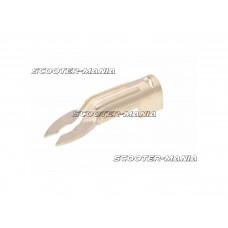 ignition cable spark plug clamp for Ape, Vespa PK, PX
