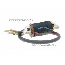 ignition coil (inside), double insulated for Vespa V 50