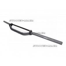 Enduro handlebar aluminum w/ crossbar carbon-look 22mm - 820mm