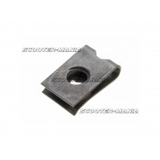 body speed nut / plate nut 11x16 4.2mm wood thread