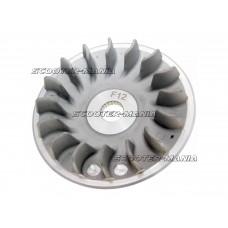half pulley / variator pulley for Aprilia, Derbi, Gilera, Piaggio, Vespa 180, 200cc 4-stroke
