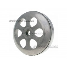 clutch bell 134mm for Piaggio Hexagon, SKR, Skipper, Gilera Runner, Italjet Dragster 125, 150, 180cc 2-stroke