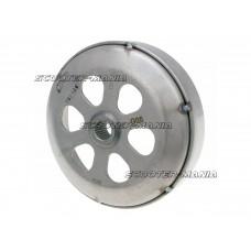 clutch bell 160mm for Aprilia, Gilera, Peugeot, Piaggio 400, 500 E3, PGO Bugracer 500