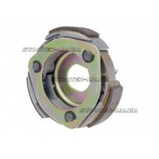clutch 134mm for Aprilia, Derbi, Gilera, Piaggio 180, 200cc 4-stroke
