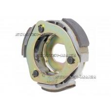 clutch 134mm for Aprilia, Derbi, Gilera, Piaggio, Vespa w/ 250, 300cc 4-stroke Quasar engine