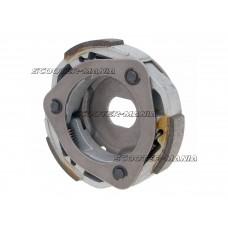 clutch 135mm for Honda Foresight 250, SH 300, Peugeot SV 250, Piaggio X9 250, 300cc 4-stroke