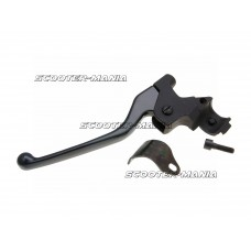 brake lever fitting left-hand for Derbi Atlantis, Vamos, Piaggio Diesis