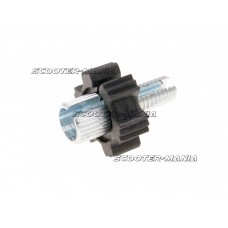 adjusting screw M6x26mm for throttle, brake and clutch cable
