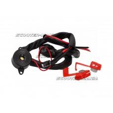 indicator beeper 6/12V universal