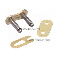 chain clip link joint reinforced - 420