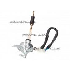 auto fuel tap for Aprilia RS 50 06-, Derbi GPR 06-, Mulhacan 125, Senda R, SM 125
