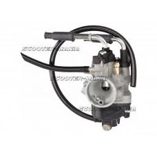 carburetor Dellorto PHBN 12 HS for MBK Booster, Yamaha BWs