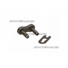 chain clip master link joint AFAM reinforced black - A415 F