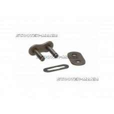 chain clip master link joint AFAM black - A420 M