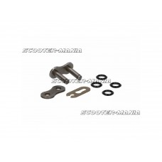 chain clip master link joint AFAM XS-Ring black - A520 XLR2