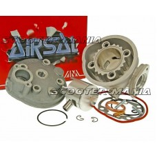 cylinder kit Airsal sport 73.8cc 47.6mm for Kymco horizontal LC