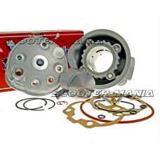 cylinder kit Airsal racing 76.9cc 50mm for Beeline, CPI, SM, SX, SMX