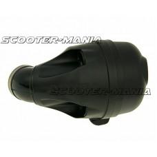 air filter ARTEK Air Box 28-43mm black